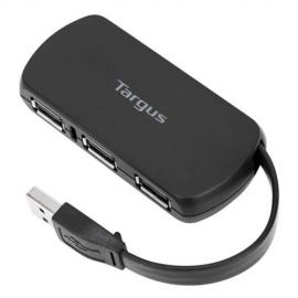 HUB de puertos USB de puertos 3.0 ACH114US - AGOTADO