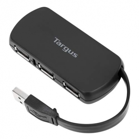 HUB de puertos USB de puertos 3.0 Targus