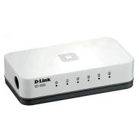 Switch D-Link 5 Puertos