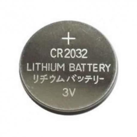 Bateria de Litio para Board CR 2032