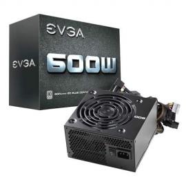 Fuente de poder 550 W Reales - EVGA
