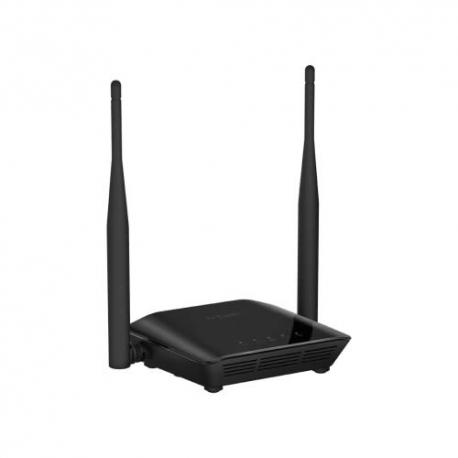 Router inalámbrico D-Link DIR-611