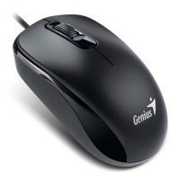 Mouse de 1200 DPI