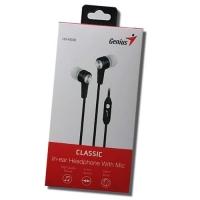 Audífonos Genius HS-M228