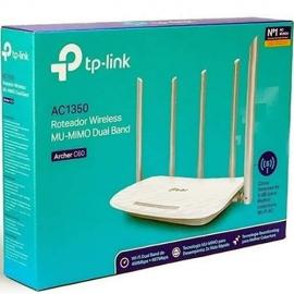 Router inalámbrico Tp-Link Archer C60