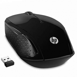 Mouse Inalambrico HP 200