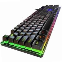 Teclado para gamer Genius GX Scorpion K8