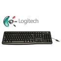Teclado Logitech K120