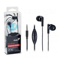 Audífonos (con Micrófono) HS-M20