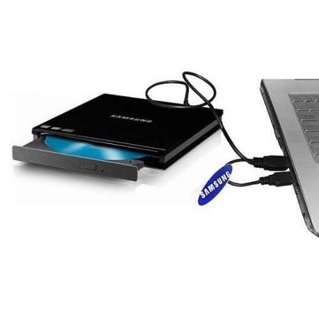 Unidad Quemador Externa Samsung DVD -RW