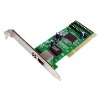 Tarjeta de Red 10/100/1000MBPS PCI SIRIUS - AGOTADO