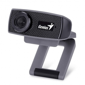 Cámara Web Genius Face Cam 1000X