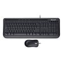 Teclado+Mouse Microsoft Desktop 600