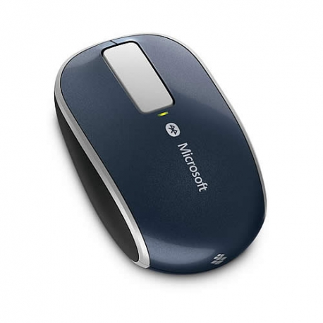 mouse inhalambrico ergonomico sculpt touch