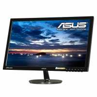 Monitor LED Asus IPS 23""