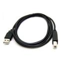 Cable de Impresora USB de 1,5 mts