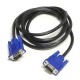 Cable de video VGA de 5 metros
