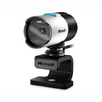 Camara web profesional HD - 1080 PIX lifecam estudio