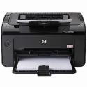 Impresora Laser monocromatica HP P1102W