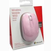 Mouse Inalambrico (Negro, rojo, rosado, morado, azul)