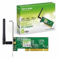 Tarjeta de red inalambrica TP-LINK TL-WN751ND