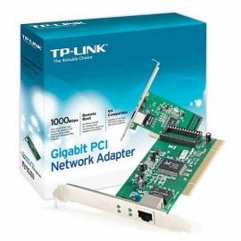 Tarjeta de red 10/100/1000 PCI TP-Link TG-3468
