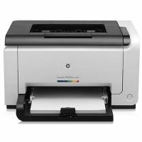 Impresora laser a color CP1025 NW