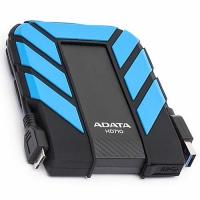 Disco Duro Externo ADATA 1 TB Antigolpes 710