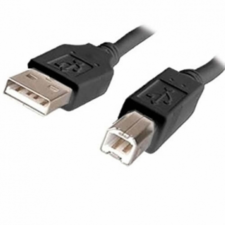 Cable USB - Impresora - 1.8 mts