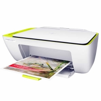 Impresora HP Desk Jet 2135