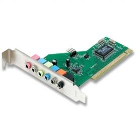 Tarjeta de Sonido Encore 7.1 PCI Express