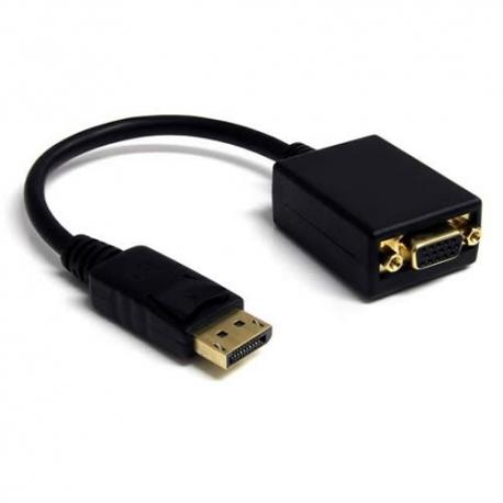 Convertidor de Display Port a VGA