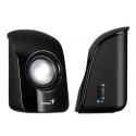 Parlantes 2,0 de 4 WATTS - USB SP-U150