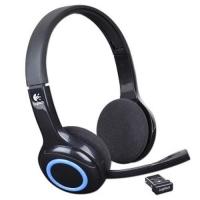 Diadema con microfono inalambricoH600