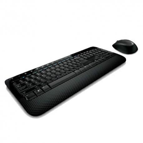 Combo teclado+mouse (Inalambrico) 2000