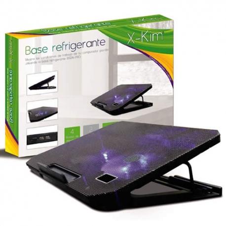 Refrigerante para portatil BSDN-PRO