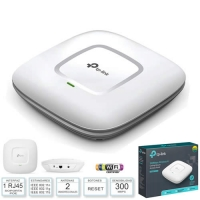 Access Point de techo TP-Link EAP 110s