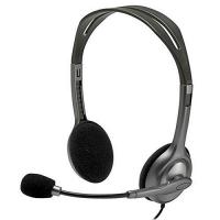 Diadema con microfono Logitech H111-AGOTADO