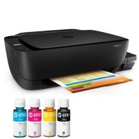 Impresora multifuncional de tinta continua DESK JET GT 5810