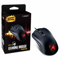 Mouse para gamers GENIUS GX X-G600