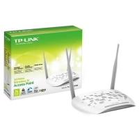 Access Point TP-LINK TL-WA801ND - AGOTADO