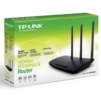 Router Inalámbrico TP-Link TL-WR940N