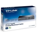Switch de 24 Puertos Gigabit TP-Link TL-SG1024D -