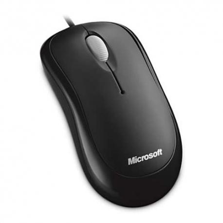 Mouse Óptico básico microsoft