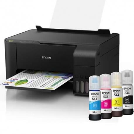 Impresora multifuncional con tinta continua L3110 Epson