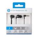 Audífonos IN -EAR 100 HP