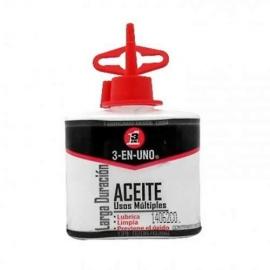 Aceite 3 en 1 en gotero de 30 ml