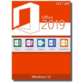 Office Home & Businnes 2019