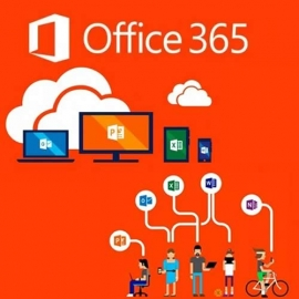 OFFICE 365 Personal - Licencia Anual