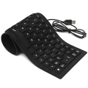 Teclado Flexible USB